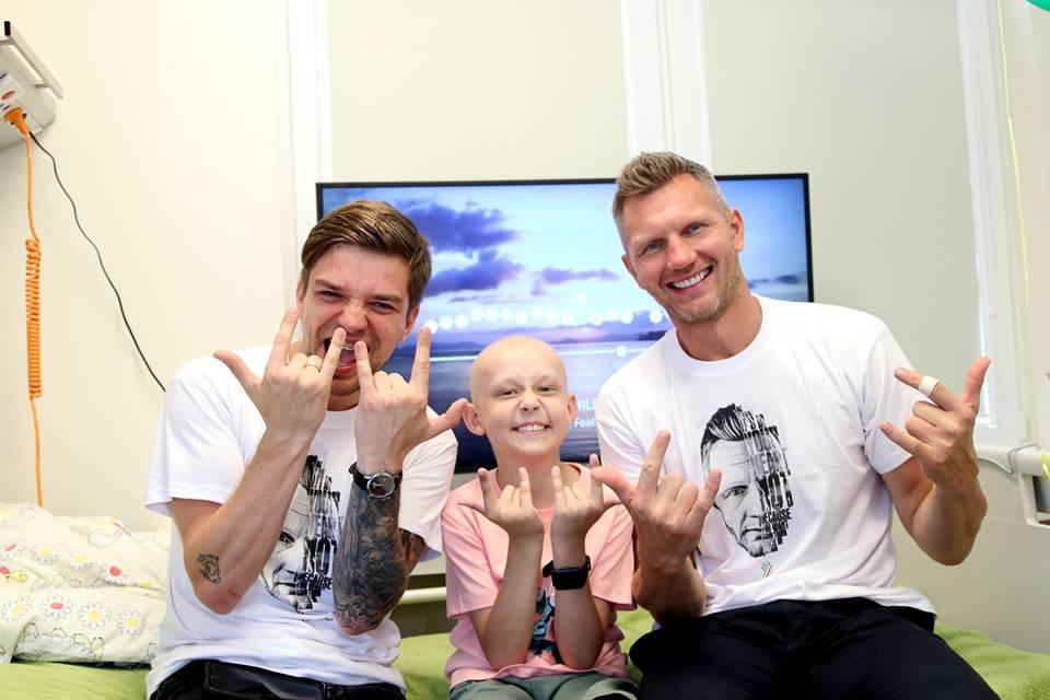 foto charity kaukenas